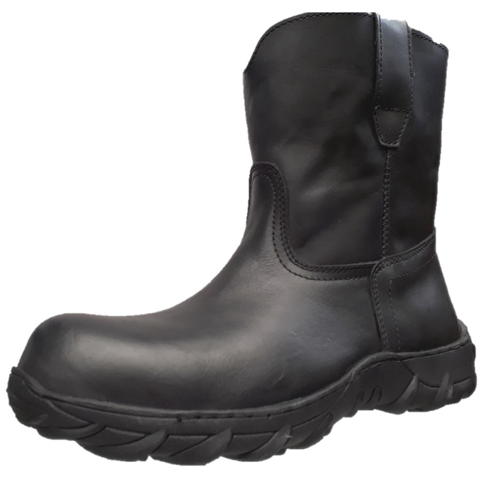 Zapato Mod. 915-Rod-Alta