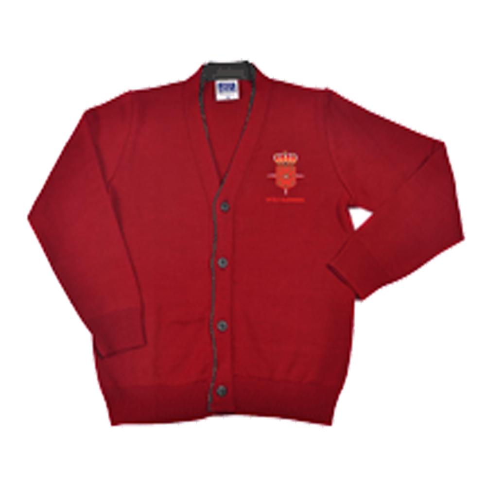Suéter escolar